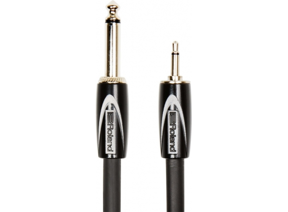Cabos de áudio Roland RCC-5-3514 Jack 1.5m