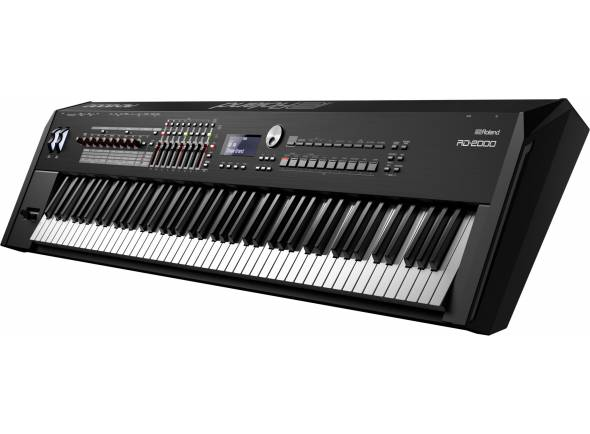 Teclado/Pianos de palco Roland RD-2000 Stage Piano