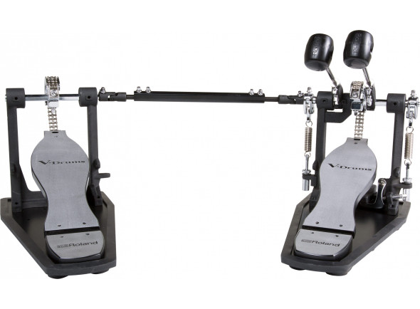 Pedal Bombo/Pedal de bombo duplo Roland RDH-102A Pedal Bombo Duplo