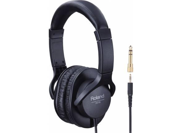 Auriculares Roland RH5