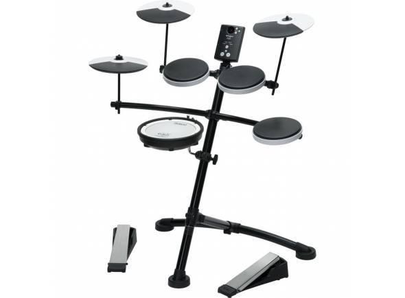 Ver mais informações do  Roland TD-1KV V-Drum Set