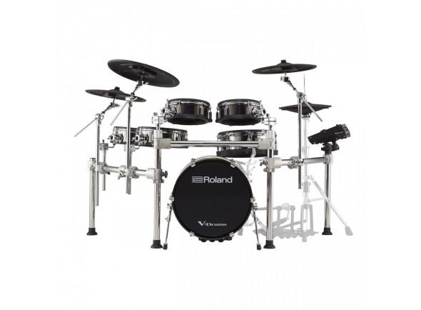 Roland TD-50 Conjuntos de bateria eletrónica Roland TD-50KV2 V-Drums Kit
