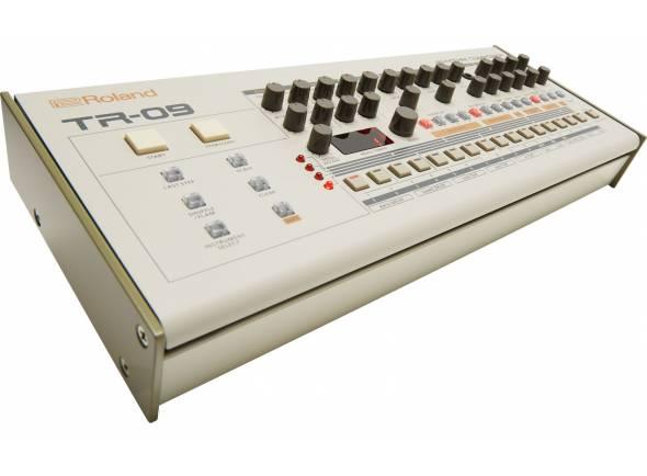 Caixa de Ritmos Roland TR-09  Roland TR-09 Rhythm Composer
