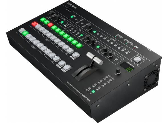 Projecção de vídeo Roland V-800 MK2