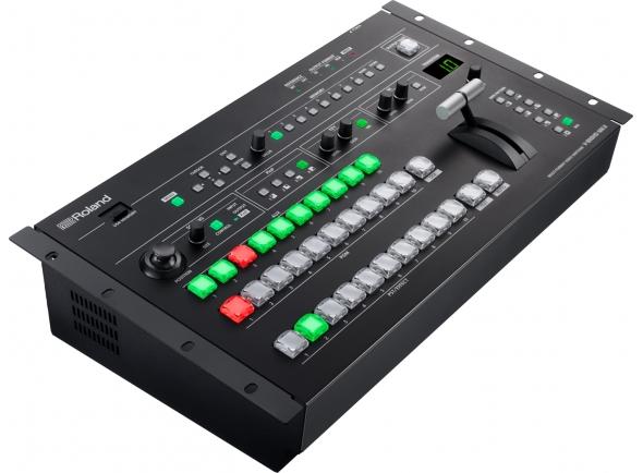 Mesa de Edição de Vídeo Roland V-800HD Mk2