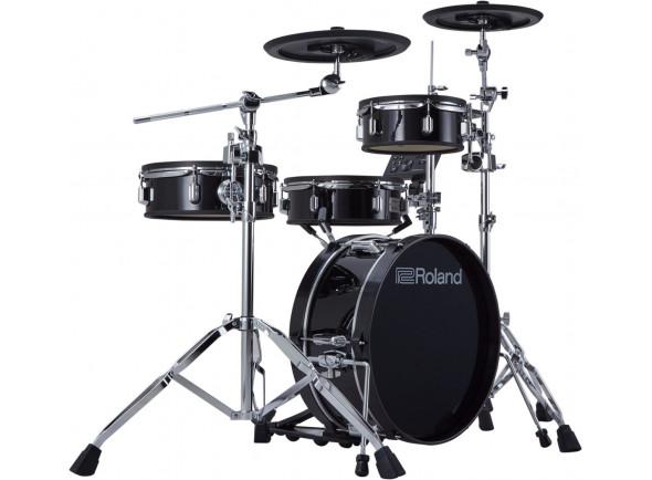 Bateria Eletrónica/Conjuntos de bateria eletrónica Roland VAD103 V-Drums Acoustic Design E-Drum Premium Kit