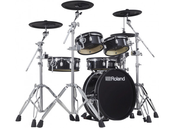Bateria Eletrónica/Conjuntos de bateria eletrónica Roland VAD306 V-Drums Acoustic Design E-Drum Premium Kit