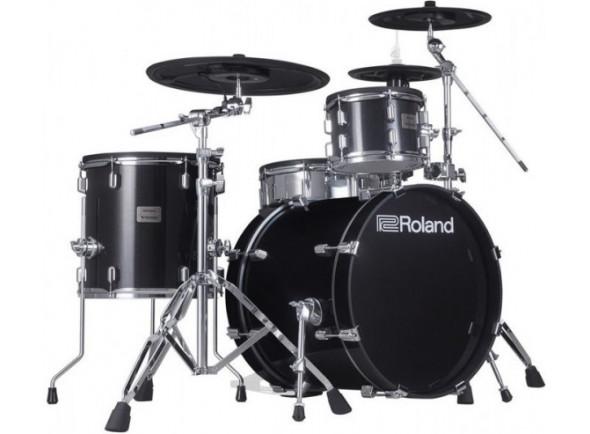 Bateria Eletrónica/Conjuntos de bateria eletrónica Roland VAD503 V-Drums Acoustic Design E-Drum Kit