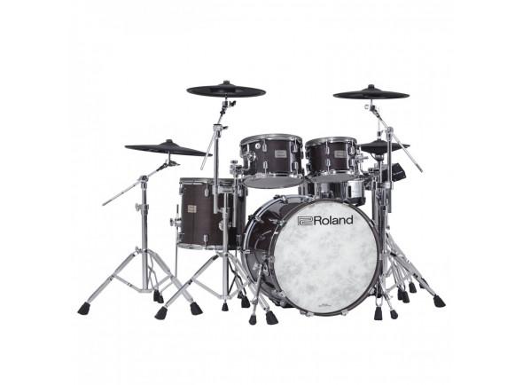 Conjuntos de bateria eletrónica Roland  VAD706-GE E-Drum Set