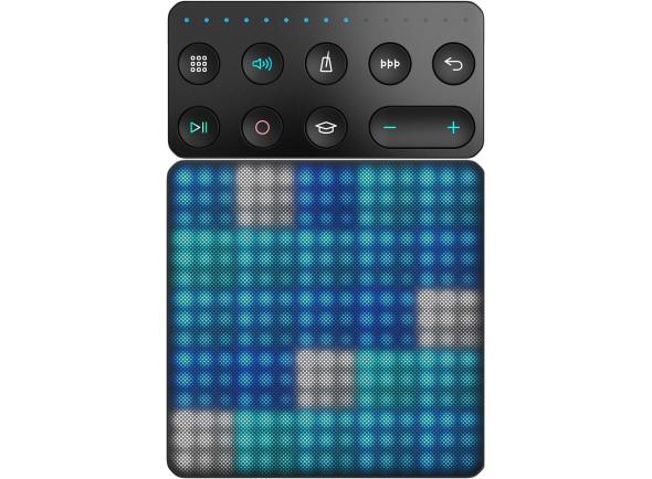 Controlador Midi Set/Controladores de DAW Roli Beatmaker Kit
