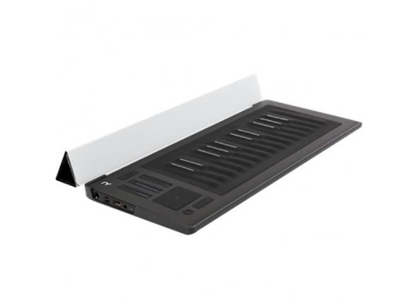 Capa de protecção para teclado/Estojos e malas Roli Flip Case Silver