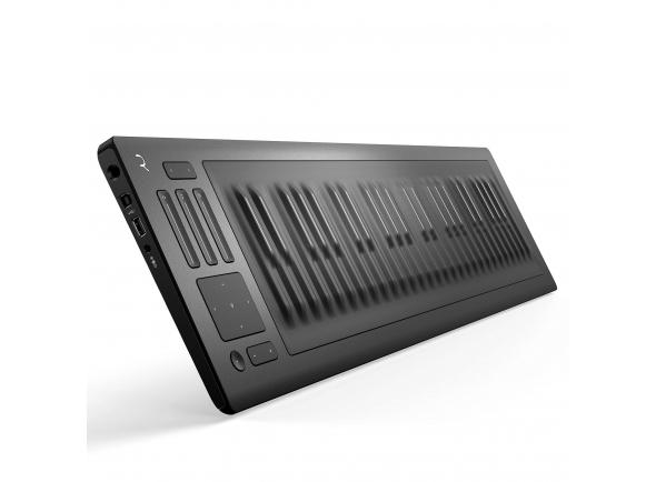 Contolador Midi USB de 49 teclas/Teclados MIDI Controladores Roli Seaboard Rise 49