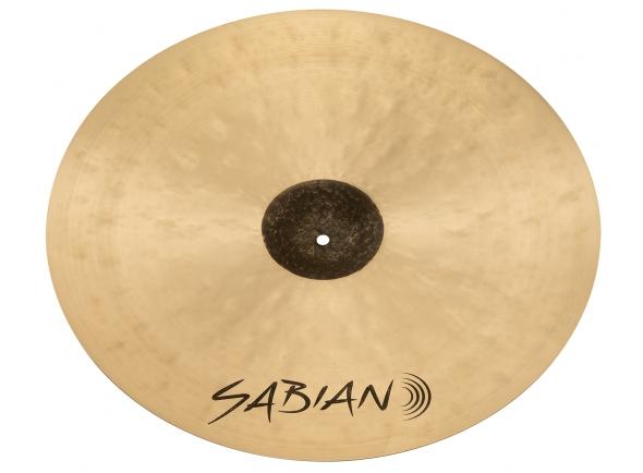 Pratos Crash Sabian 18