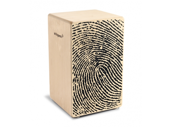 Cajón Schlagwerk CP 107 X-One Fingerprint