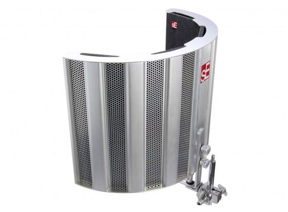 Tela acústica para gravação de instrumentos e vocais/Tratamento Acústico SE Electronics Reflexion Filter Space