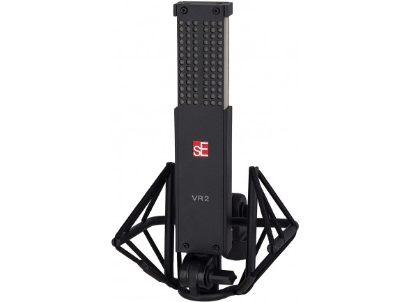 Microfone de Fita/Microfones de fita SE Electronics VR2 Voodoo