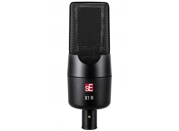 Microfones de fita SE Electronics X1R