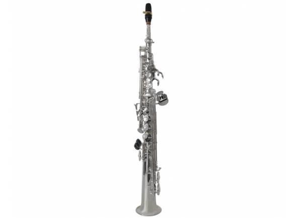 Saxofone Soprano/Saxofone Soprano Selmer Series III SE-S3S