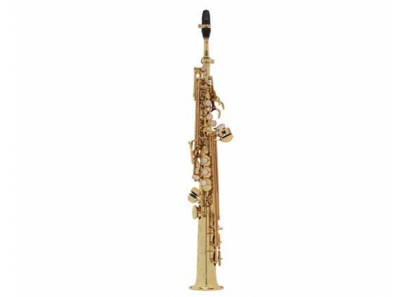 Saxofone Soprano/Saxofone Soprano Selmer Series III