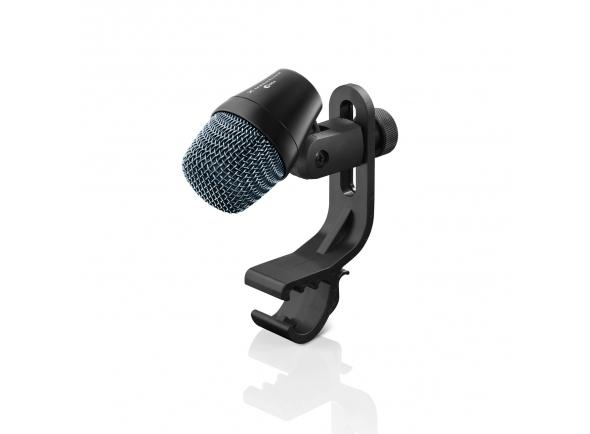 Microfone para bateria/Microfones para timbalão Sennheiser E 904