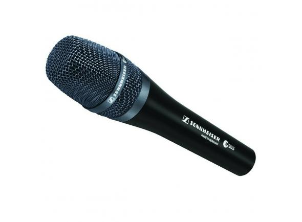Microfone Vocal Condensador Sennheiser E 965