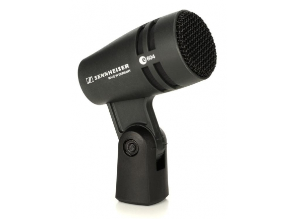 Microfones para timbalão Sennheiser E604