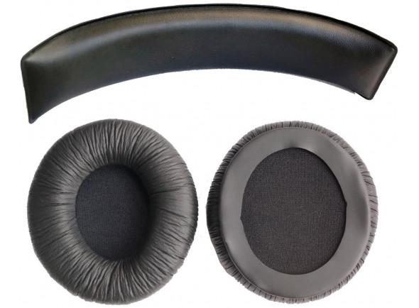 Almofadas para Auscultadores/Acessórios para auscultadores Sennheiser Almofada + Arco para Auscultadores HD 205