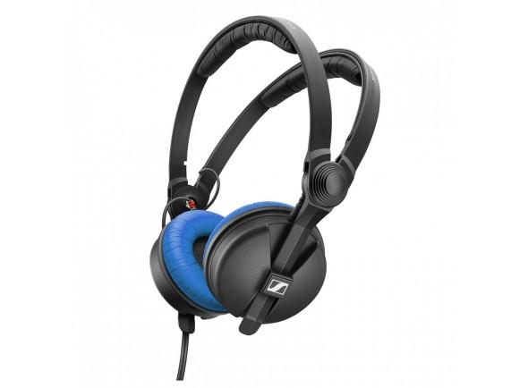 Auscultadores para DJ Sennheiser HD-25 BLUE