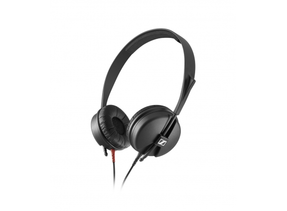 Auscultadores para DJ Sennheiser HD-25 Light New Version