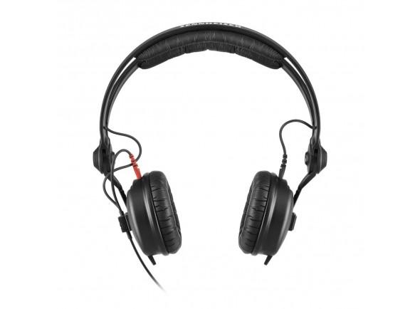 Auscultadores para DJ/Auscultadores para DJ Sennheiser HD-25 Plus