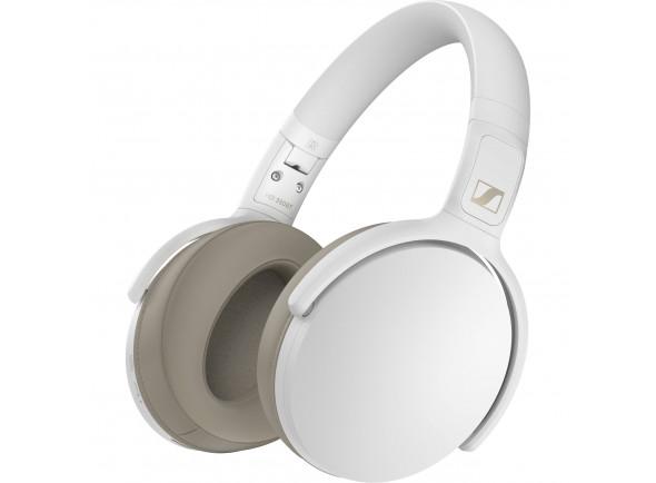 Auscultadores sem fios/Auscultadores sem fio Sennheiser  HD 350BT White