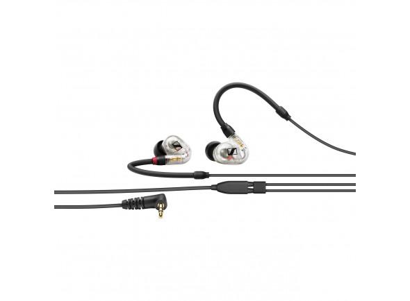Fones de ouvido dinâmicos/In-Ear Sennheiser  IE 40 Pro Clear