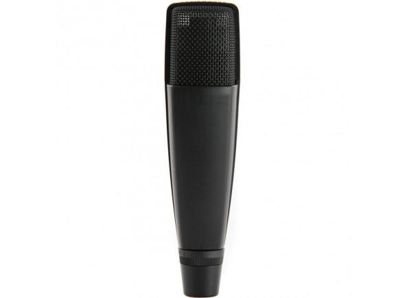Microfone para Amplificadores/Microfone para amplificador Sennheiser  MD421-II