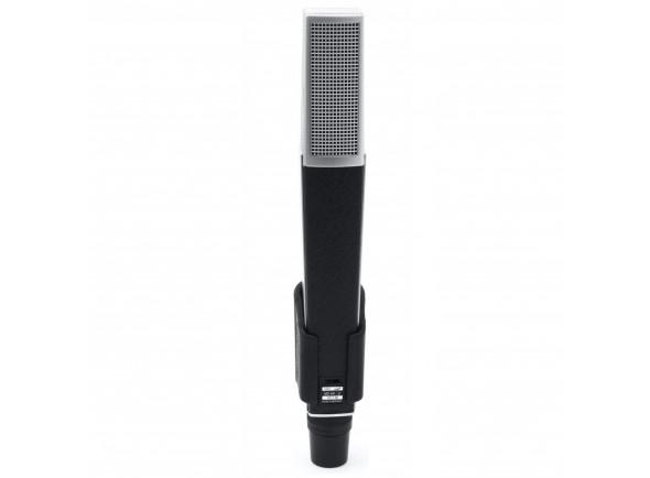 Microfone Dinâmico para Amplificador/Microfone para amplificador Sennheiser  MD441-U