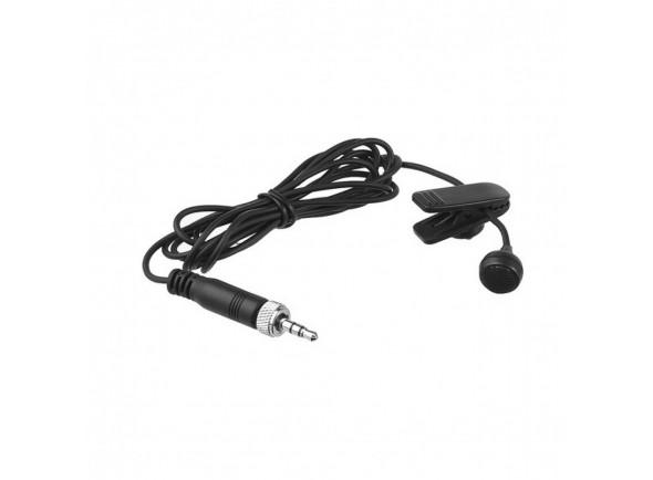 Microfone de Lapela/Microfone de lapela Sennheiser  ME 4 EW-Series