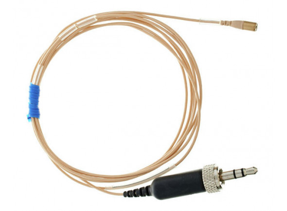 Microfone de Lapela/Microfone de lapela Sennheiser  MKE 1-4-3