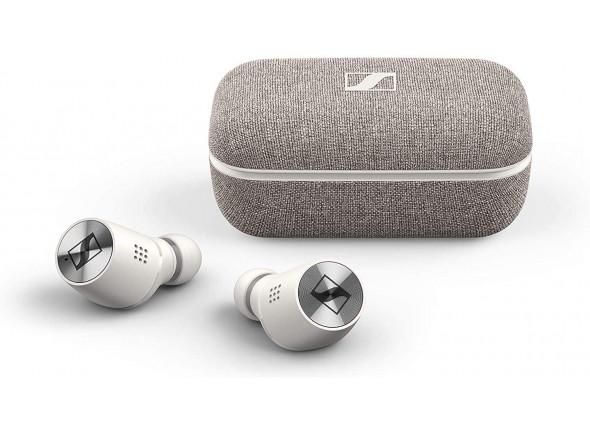 Auscultadores in ear Sennheiser  Momentum True Wireless 2 White