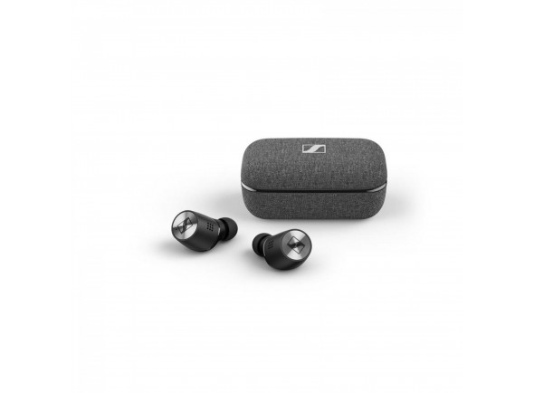 Auscultadores sem fio Wireless /Auscultadores in ear Sennheiser Momentum True Wireless 2