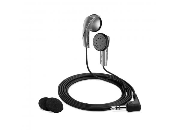 In-Ear Sennheiser MX260 Stereo Silver
