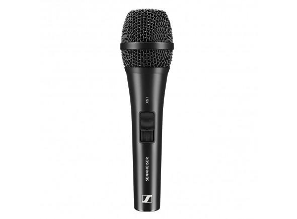 Microfone Vocal Dinâmico Sennheiser XS 1