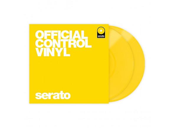 Vinil de Controlo/Acessórios para Software DJ Serato 12
