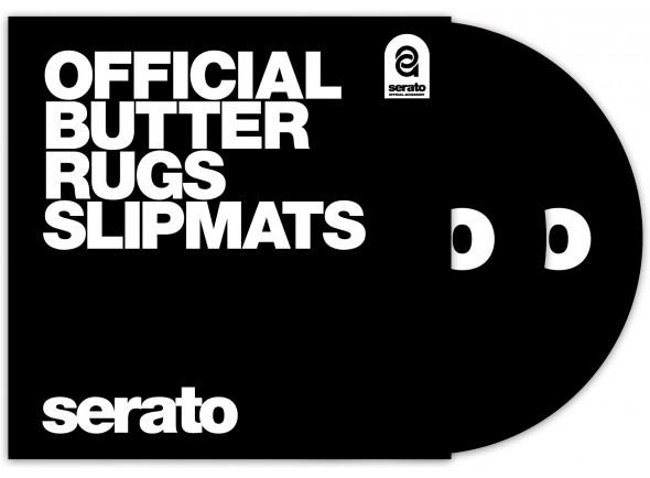 Slipmats/Slipmats Serato Butter Rugs 12
