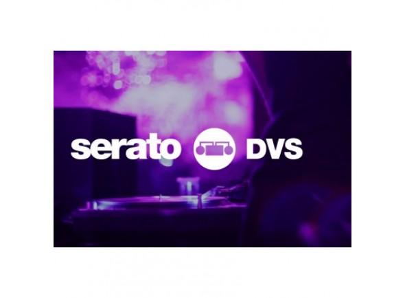 Software para DJ/Software DJ Serato DVS Plug-In