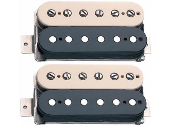 Captadores para guitarra elétrica Seymour Duncan APH-2S Slash Alnico II Pro ZB
