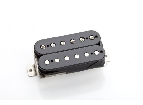 Captadores para guitarra elétrica Seymour Duncan SH1N BLK