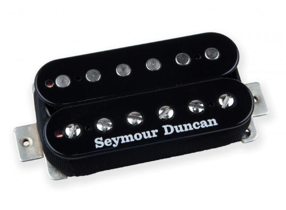 Pickups Humbucker Seymour Duncan SH4 JB