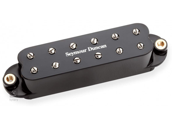 Captador para Guitarra Elétrica/Pickups Humbucker Seymour Duncan  SL59-1B
