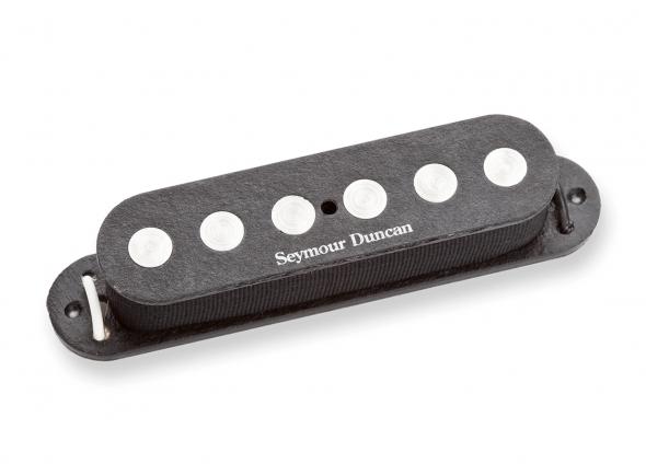 Captadores para guitarra elétrica Seymour Duncan SSL-4 RW/RP
