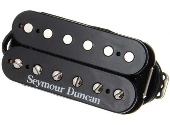 Captadores para guitarra elétrica Seymour Duncan TB-4 BLK