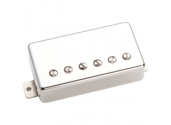 Capas para pick-ups Seymour Duncan Trembucker Cover Nickel